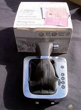 GENUINE VW BNIB TIGUAN GEAR SELECTOR KNOB SHIFTER AUTO 4 MOTION 5N2713203E UMF