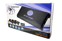 NEW Soundstream Tarantula T4.1500L 1500 Watts A/B 4-Channel Car Audio Amplifier