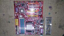 Carte mere MSI MS-7185 VER 1.0 socket 939