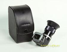 Olympus 1,2X - 2,5X Winkelsucher,  Varimagni Finder für OM Kameras  01255