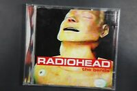 Radiohead ‎– The Bends (Box C394)
