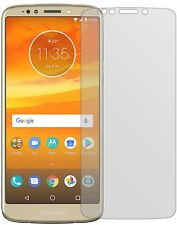 5x Schutzfolie für Motorola Moto E5 Display Folie matt Displayschutzfolie