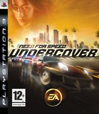 Need For Speed Undercover PS3 - LNS
