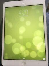 Apple iPad Mini 1 Silver & White 16GB