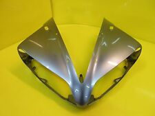 NEW GENUINE YAMAHA YZF R1 UPPER COWL FAIRING 04-06 NEW! YZFR1 05 2004 2005 2006