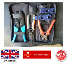 MC4 Connector Crimping Tool Kit
