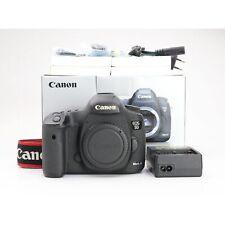 Canon EOS 5D Mark III + 243 Tsd. Auslösungen + Gut (227395)