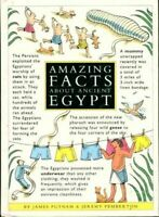 Amazing facts about ancient Egypt - James Putnam - 2464488