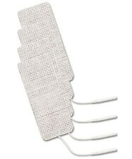 Maternity TENS Electrodes - 40mm x 100mm (4 Electrodes a Pack)