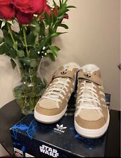 Size 12 - Adidas Superskate Mid Hoth Sky Sneakers