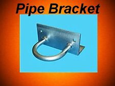 Floating Boat Dock Hardware Bracket Pipe Bracket 452