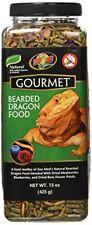 Alimentation Zoo Med pour reptile et amphibien