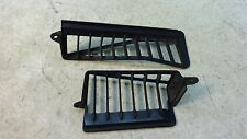 1985 Honda V65 Sabre VF1100 H881-5. plastic radiator trim pieces