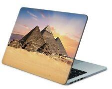 Universal portátil skin portátil netbook macbook Pegatina Sticker pirámides