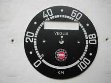 MOTOM SPEEDOMETER BOTTOM KM/H 100 VEGLIA FONDELLO ORIGINAL CONTACHILOMETRI