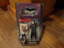 2008 MATTEL--BATMAN THE DARK KNIGHT RISES--JOKER FIGURE (NEW) CRIME SCENE EVID.