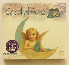 Angelic Light: Celestial Song, Services for Battered Women CD Set by Halo