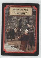 1998 Xena Warrior Princess Collectible Card Game #176 Merchant Port Gaming 0a1