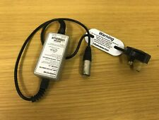 RADIODETECTION GENNY LIVE PLUG CONNECTOR VERY GOOD CONDITION FOR CAT & GENNY
