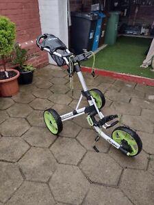 Golf Trolley Clicgear 3.5