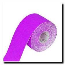 Gatapex Violett Tape Verspannung Beweglichkeit tapen Kinesiologie Kinesiology