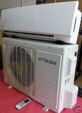 12000 BTU Mini Split  Ductless Air Conditioner with full install kit.