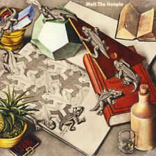 Mott The Hoople - Mott The Hoople (Vinyl LP - 2019 - EU - Reissue)
