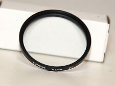 Sunpack 62mm UV Camera Filter