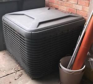 Evaporative Cooler - ES145DV-G