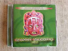 Bongo Massive Vol.2 - CD