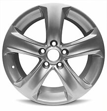 New 13 14 15 Toyota Rav4 17x7  5 Lug Alloy OEM Replica Replacement Wheel Rim