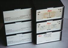 ein Kindermann/ LEICA- LKM Diakasten mit zwei 60er- Diamagazinen; guter Zustand!
