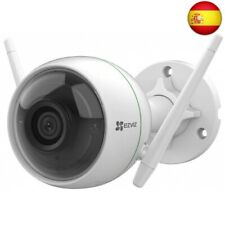 EZVIZ C3WN 1080p Cámara de Seguridad, 2.4GHz WiFi Exterior Cámara de V