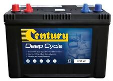 NEW 12V95Ah Century Deep Cycle Battery N70TXMF