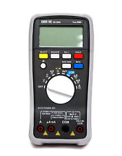 1pc DMM LCR Digital Multimeter Meter Trur RMS + LCR DE-5004 6000 Count DER EE
