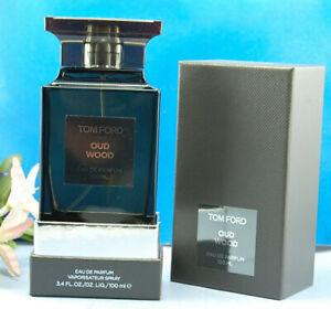 TOM FORD  OUD WOOD EdP 100ml Eau de Parfum Original