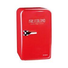 Trisa Kleinkühlschrank Frescolino Plus rot