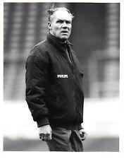 Original Press Photo Holland Netherlands Rinus Michels (Manager) 10x8 inch (1)