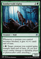 MTG 2x SOMBERWALD ALPHA - CAPOBRANCO DI SOMBERWALD - ORI - MAGIC