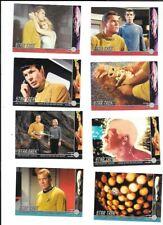 1997 SKYBOX STAR TREK THE ORIGINAL SERIES 90 CARD EPISODE SET