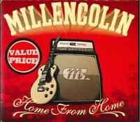 "MILLENCOLIN ""Home From Home"" CD-Album (Digipak)"
