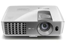 BenQ W1070 DLP Projector with 3D Glasses