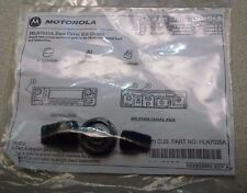 Motorola HLN7025A XTL2500 XTL5000 Remote Mount Control Head Dust Port Cover Kit