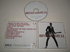 BRYAN ADAMS/11(POLYDOR/176 368-2)CD ALBUM