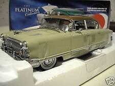 NASH AMBASSADOR AIRFLYTE 1952 1/18 SUN STAR 5112 voiture miniature de collection