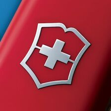 Victorinox SwissChamp / RED Swiss Army Knife W/ Victorinox Key Chain - NEW