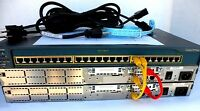Cisco CCNA Lab Add on Kit Best for Cisco Certification Exams FREE SHIPPING