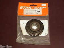 NEW STIHL Earth Auger Drill Spur Bevel Gear BT 310 BT310  4310-642-1000