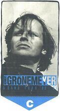 Herbert Grönemeyer - Altes Konzert-Ticket  vom 19.05.1991 Siehe Bild # 19051