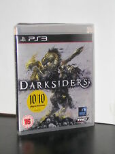 DARKSIDERS GIOCO NUOVO PER SONY PLAYSTATION 3 PS3 EDIZIONE PAL UK  NEW GAMES UK